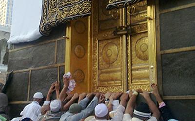 Umrah Lailatul Qadar - Idul Fitri