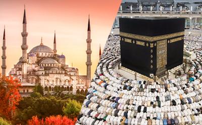 Umrah Plus Turki Akhir Tahun