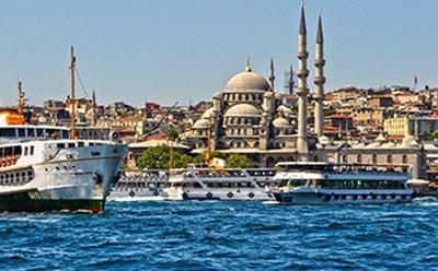 Wonderful Turki