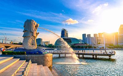 Singapura Tours