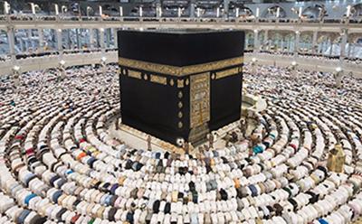 Umrah Awal Ramadhan