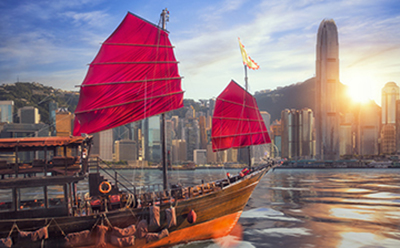 Hongkong Shenzhen Moslem Tour