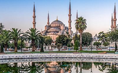 Turkey Dubai Tour