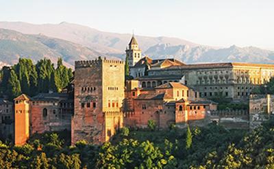 Morocco Spain Tour