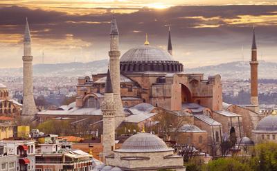 Turki Long Weekend